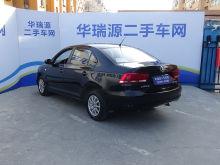 济南大众-桑塔纳-2013款 1.6L 自动风尚版