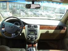 济南别克 凯越 2006款 1.6 自动舒适型