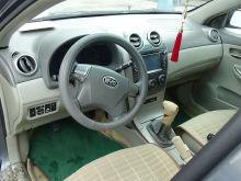 济南比亚迪-比亚迪G3-2011款 数智版 1.5L 手动豪雅型