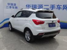 济南长安-长安CS35-2017款 1.6L 自动尊贵型