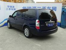济南别克GL8 2014款 2.4L 行政版