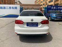 济南大众-速腾-2012款 1.6L 手动时尚型