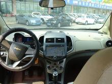 济南雪佛兰-爱唯欧-2014款 三厢 1.4SL MT 舒享版