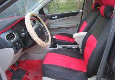 济南福特 福克斯 2007款 三厢 1.8L 手动舒适型