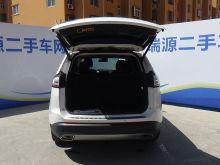济南福特 锐界 2015款 2.0T GTDi 四驱尊锐型