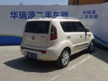 济南起亚-秀尔-2013款 1.6L AT Premium