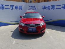 济南荣威 荣威550 2012款 550S 1.8L 自动启臻版