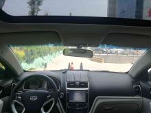 济南吉利帝豪-帝豪-2015款 三厢 1.3T CVT向上版