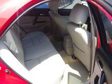 济南马自达6 2008款 2.0L 自动时尚型