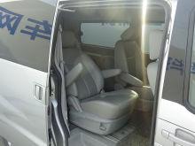 济南江淮 瑞风M5 2014款 彩旅 2.0T 汽油自动商务版