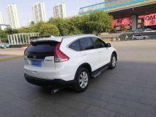 济南本田-本田CR-V-2012款 2.0L 两驱都市版