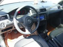 济南大众-桑塔纳-2015款 1.6L 手动舒适版