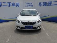 济南起亚-起亚K3-2013款 1.6L 自动DLX