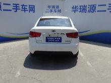 济南起亚-福瑞迪-2012款 1.6L AT GL 纪念版