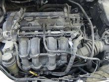 济南福特-福克斯-2017款 三厢 1.6L 手动舒适型智行版