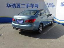 济南日产-轩逸-2006款 2.0 XL天窗版