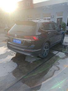 济宁大众-途观L-2018款 改款 380TSI 自动四驱豪华版