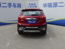 济南江淮-瑞风S3-2015款 1.5L 手动豪华智能尊享版