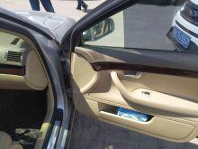 济南奥迪-奥迪A4-2007款 2.0T 自动豪华型