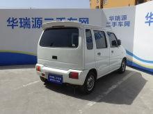 济南铃木 北斗星 2012款 创业版 1.0L 手动实用型
