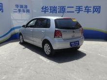 济南大众-POLO-2011款 1.4L 手动致尚版