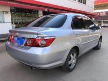 济南本田-思迪-2006款 1.5L 自动标准型