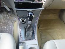 济南吉利英伦 吉利海景(英伦SC7) 2011款 节能版 1.5L 手动基本型