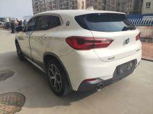 济南宝马-宝马X2(进口)-2019款 xDrive25i M越野套装 国VI