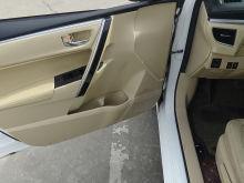济南丰田-卡罗拉-2017款 改款双擎 1.8L E-CVT精英版