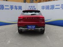 济南哈弗 哈弗H2S 2017款 红标 1.5T 手动精英型