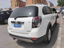济南雪佛兰-科帕奇-2012款 2.4L 四驱旗舰版 7座