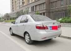 济南一汽 夏利N5 2010款 1.0 手动标准型国三OBD