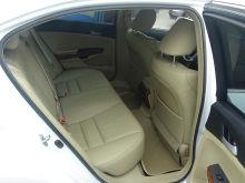 济南 雅阁 2011款 2.0L EX