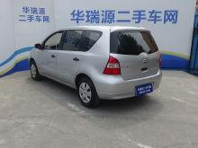 济南日产-骊威-2010款 劲锐版 1.6L 自动标准型