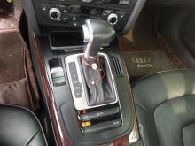 济南奥迪-奥迪A4L-2015款 35 TFSI 自动标准型
