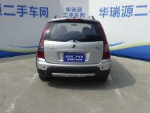 济南东风风行 景逸 2011款 LV 1.8L 手动 豪华型