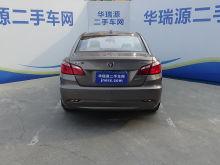 济南长安-逸动-2014款 1.6L 手动尊贵型