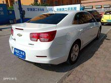 济南雪佛兰-迈锐宝-2012款 2.0L 自动豪华版