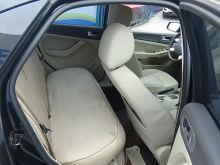 济南福特 福克斯 2009款 三厢 1.8L 自动时尚型