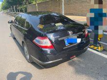 济南日产-天籁-2011款 2.5L XL荣耀版