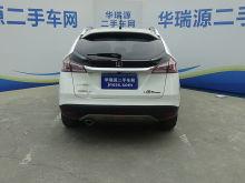 济南纳智捷 优6 SUV 2014款 1.8T 自动 时尚型