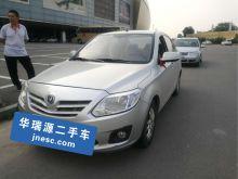 济南长安 悦翔V3 2012款 1.3L 手动舒适型 国IV