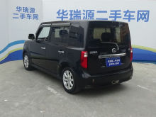 济南长城 酷熊 2009款 1.5L 手动精英型