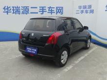 济南铃木 雨燕 2011款 1.3L 手动超值版