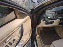 济南宝马-宝马3系(进口)-2013款 改款 335i xDrive