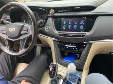 济南凯迪拉克-凯迪拉克XT5-2016款 28T 四驱技术型