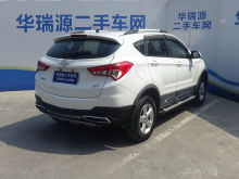 济南海马-海马S5-2015款 1.6L 手动舒适型
