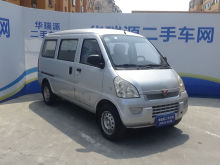 济南五菱荣光 2011款 1.2L基本型