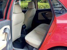济南大众 POLO 2014款 1.4L 手动舒适版
