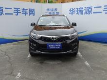 济南东南-东南DX7-2017款 1.5T 自动豪华型